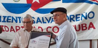 Secretaría de Comunicaciones del FMLN