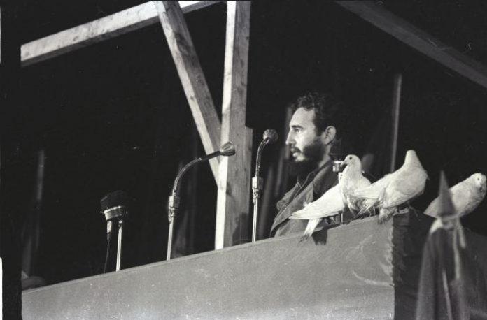 Foto: Archivo de Granma