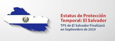 Se abre periodo de reinscripción para salvadoreños con Estatus de Protección  Temporal | El Osceola Star