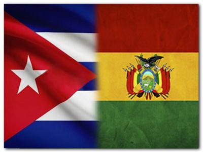 La Habana/La PAz/AFP